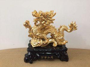 Benda Fengshui Naga