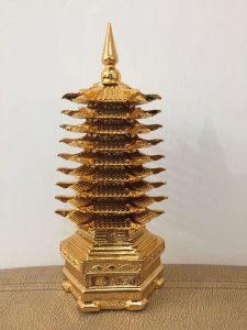Benda Fengshui Pagoda Wen Chang