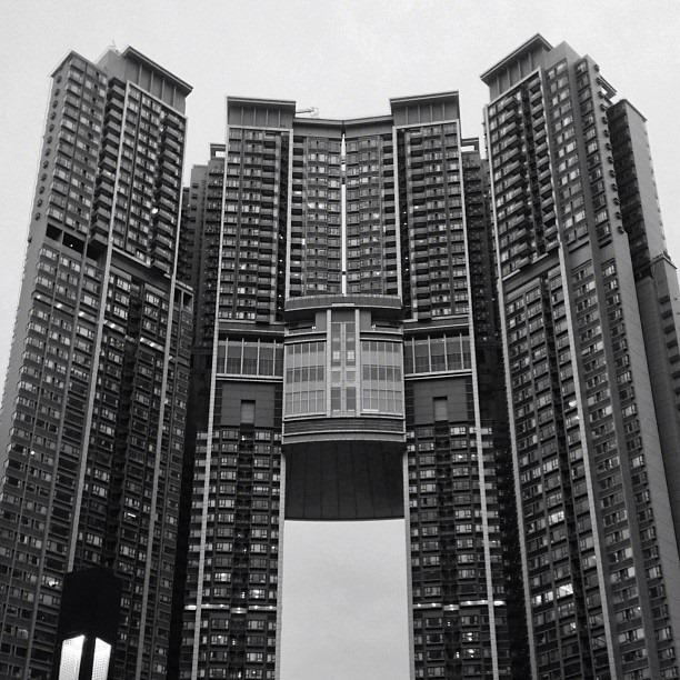 Fengshui Hongkong