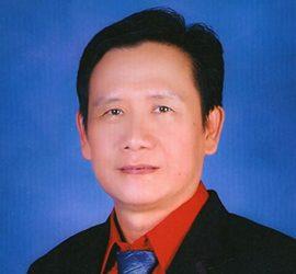 Mr. Lie Ping Sen - Master Fengshui Indonesia