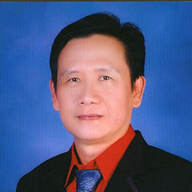 Mr. Lie Ping Sen - Master Fengshui Indonesia