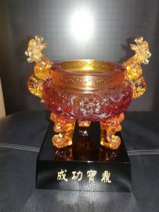 Benda Fengshui Hiolo