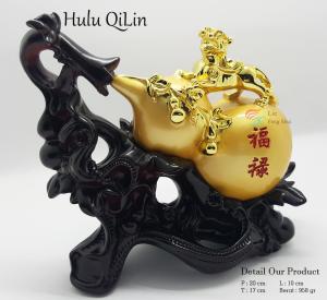 Benda Fengshui - Hulu Qilin