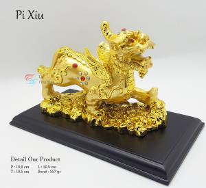 Benda Fengshui - Pi Xiu
