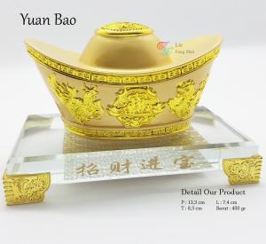 Benda Fengshui - Yuan Bao