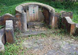 Fengshui Kuburan